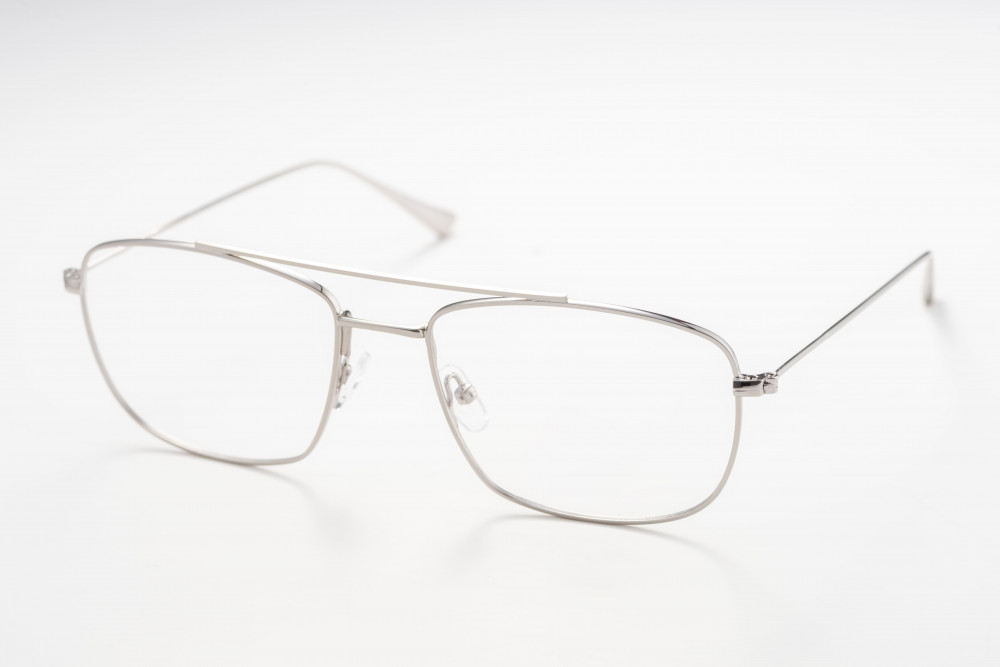 نظارة طبية ماركة آيز موديل EZ010  C4