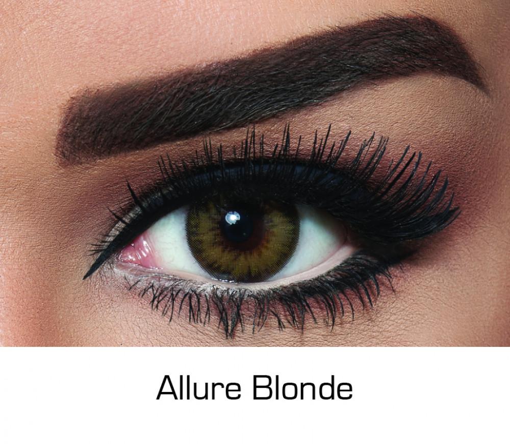 Bella Diamond Allure Blonde