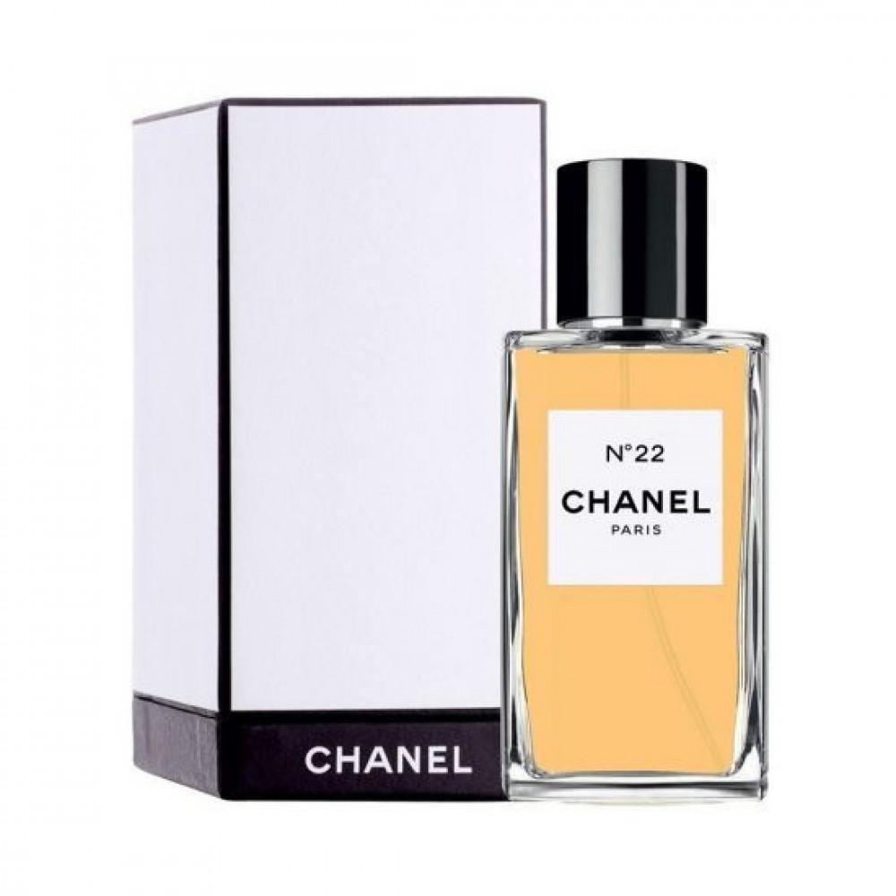 Chanel N-22 Eau de Parfum 75ml متجر خبير العطور