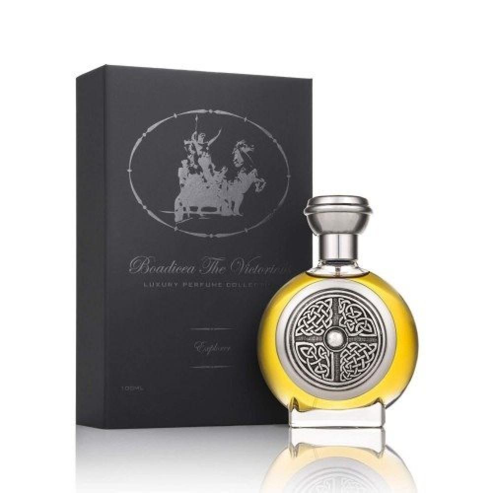 Boadicea The Victorious Explorer  Eau de Parfum 50ml خبير العطور