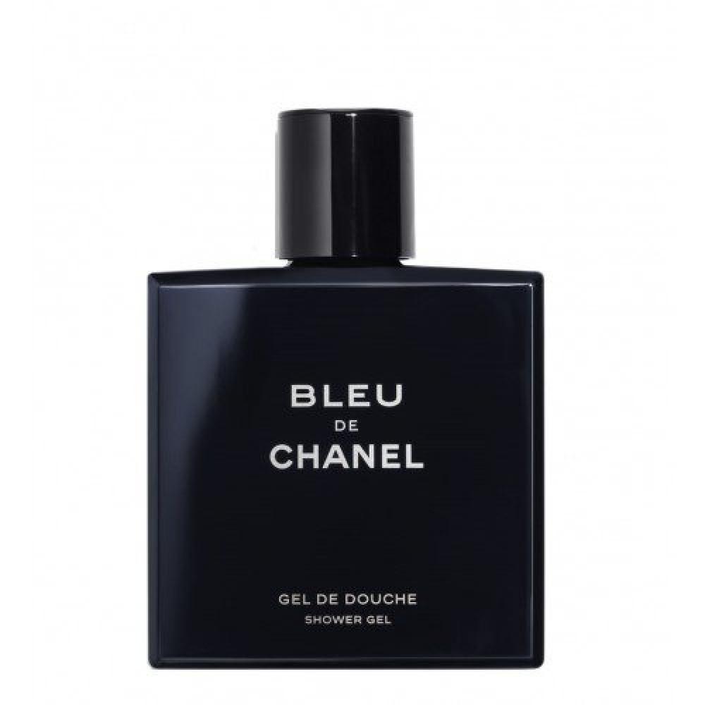 Shower Gel Chanel blue 200ml خبير العطور