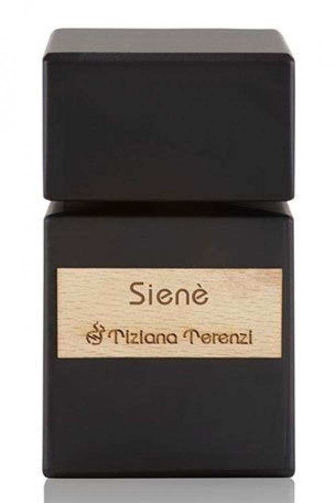 عطر حصري تيزيانا تيرينزي سيني exclusive fragrance Tiziana Terenzi sien