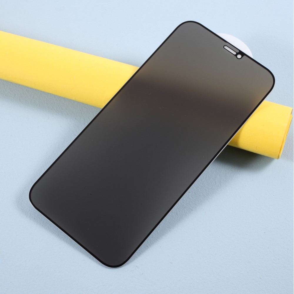 واقي شاشة ضد التجسس بزاوية 180 درجة لأيفون 11 برو ماكس - iPhone 11 Pro