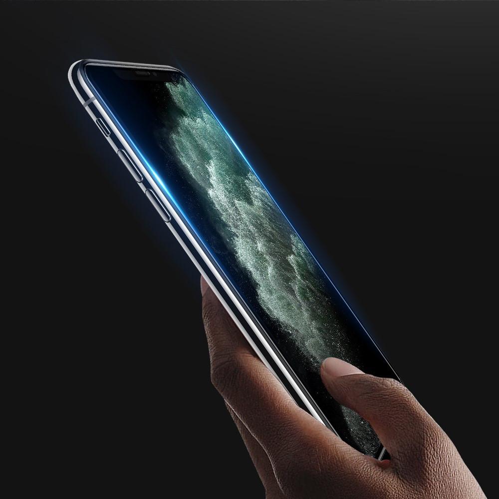 واقي شاشة DUX DUCIS لأيفون 11 برو ماكس وأيفون XS ماكس شاشة كاملة