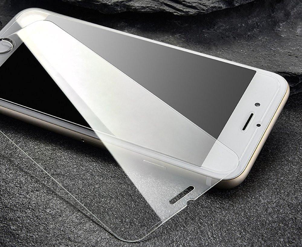 واقي شاشة شفاف ضد الكسر لأيفون 12و أيفون 12 برو - 3 قطع iPhone 12-12 P