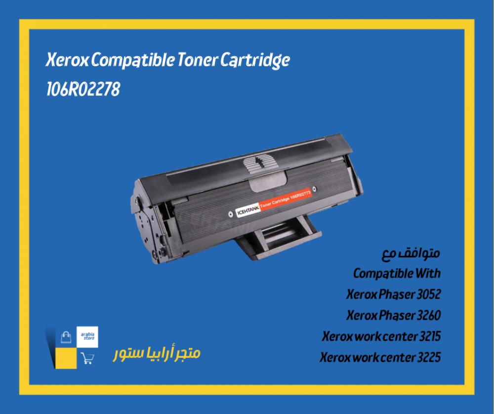 Xerox-3052-3260--3215-3225-106R02778