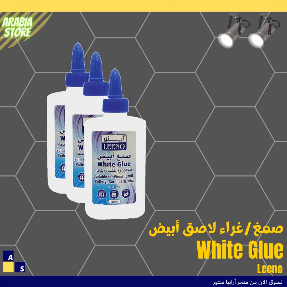 Leeno white glue