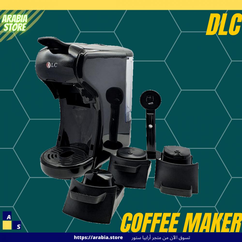 DLC-coffee-maker