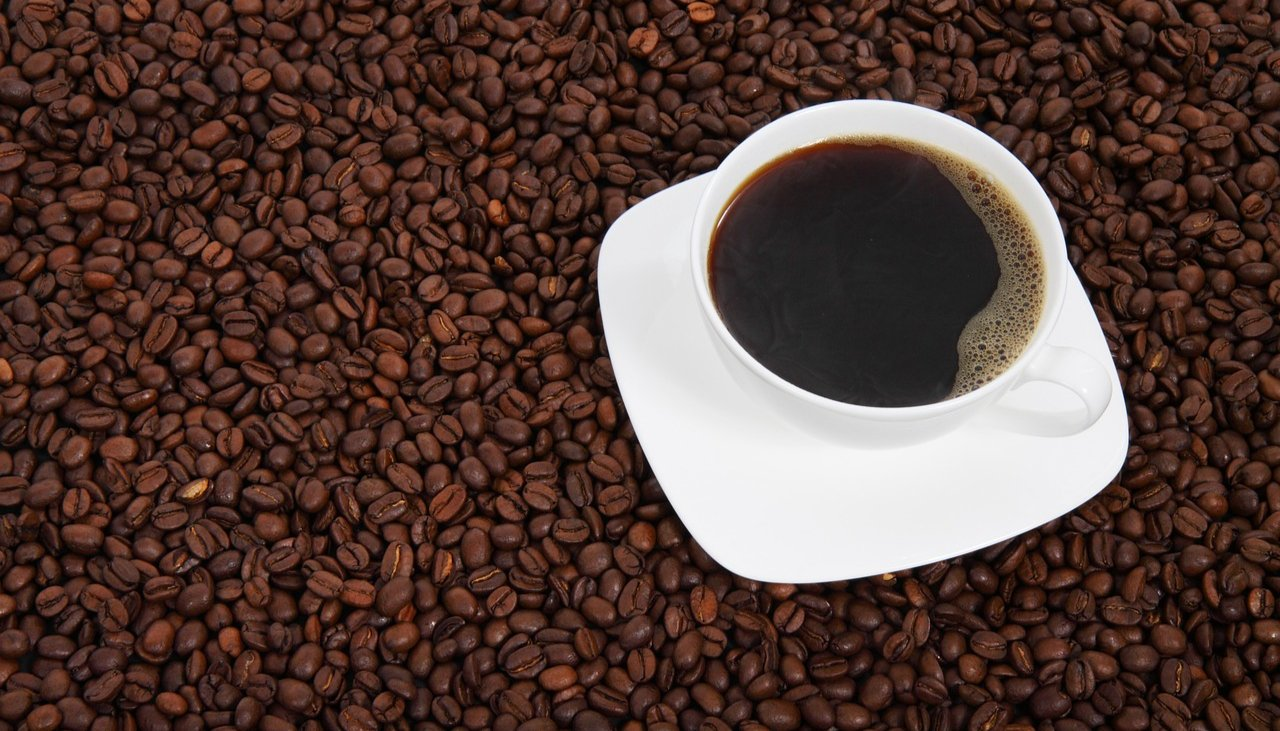 محضرات الشاي والقهوة