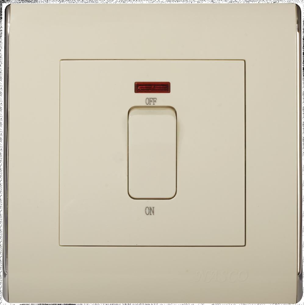 مفتاح سخان - ناسكو - Switch