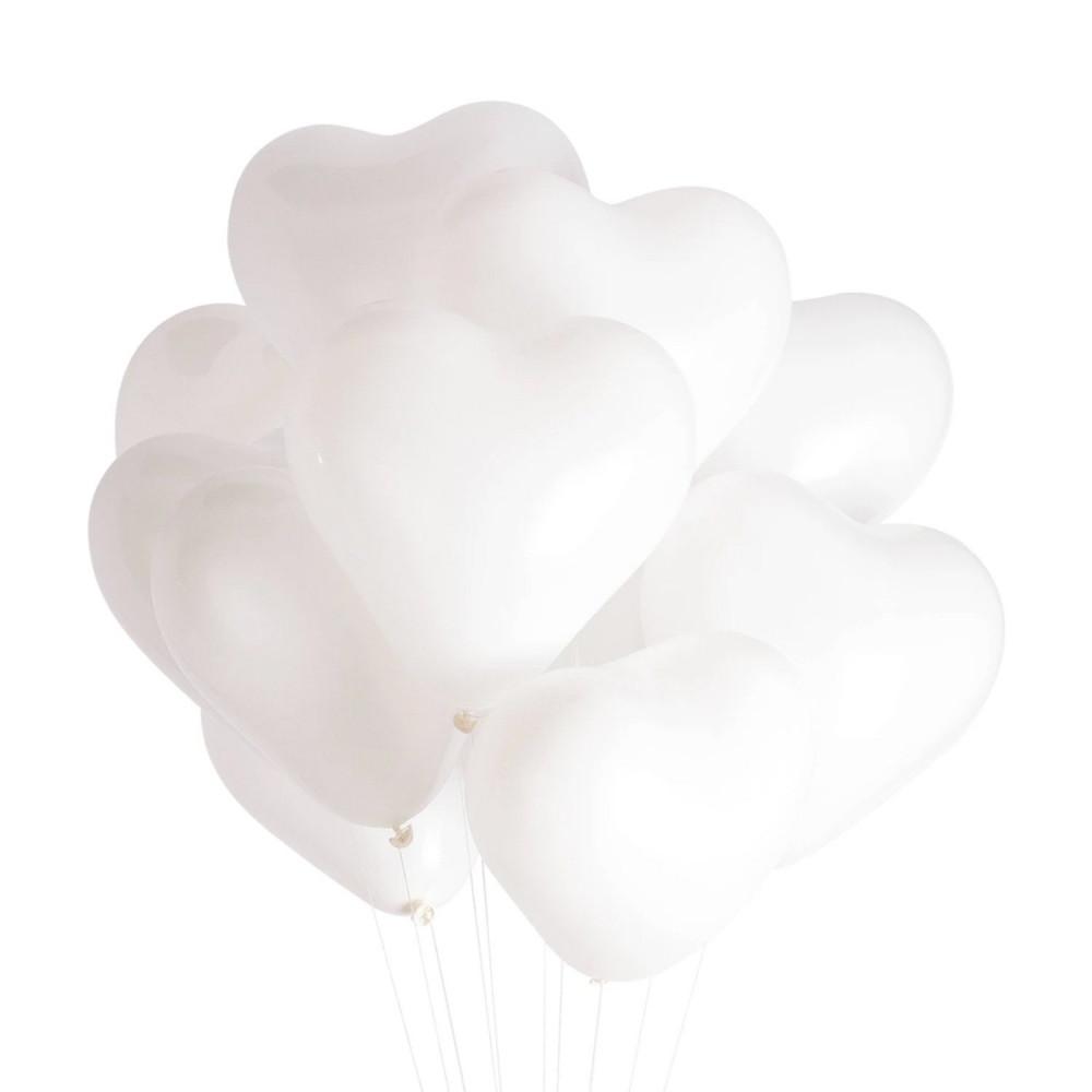 بالونات لون فضي بالونات هيليوم بالونات استقبال مولود ثيم حفلة خطوبة