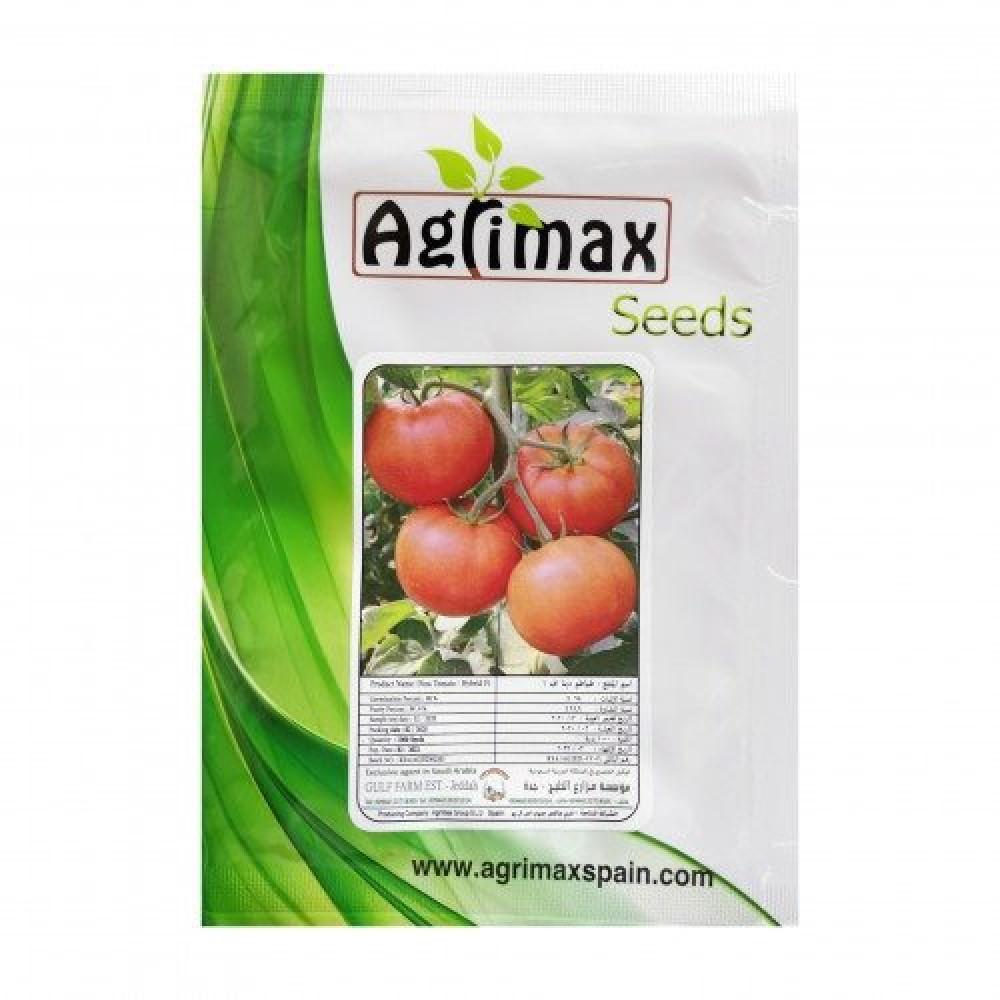 بذور طماطم ديانا F1 متجر المزارع متجر زراعي لبيع البذور و المستلزمات الزراعية وأحواض الزرع