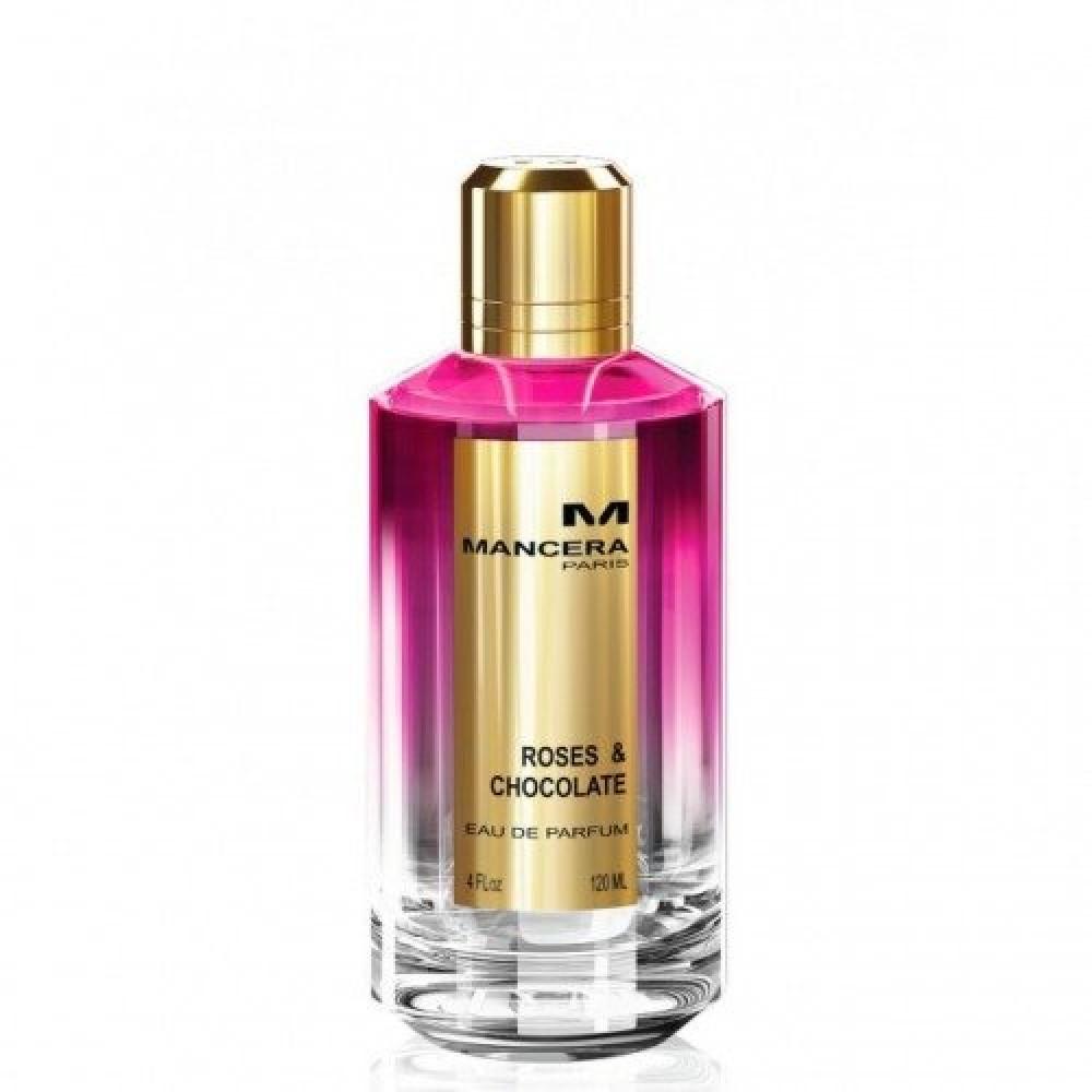 Mancera Roses  Chocolate Eau de Parfum 120ml خبير العطور