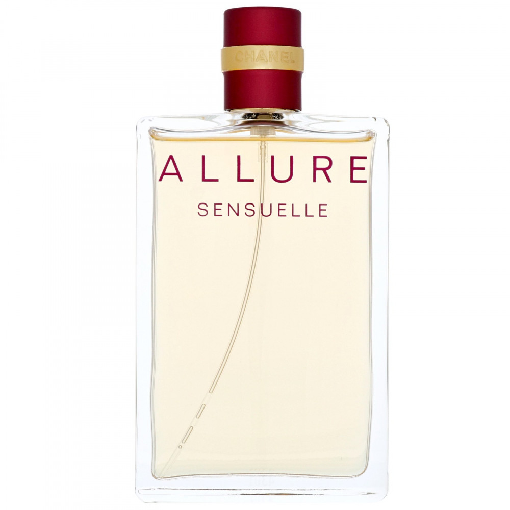 عطر شانيل اللور سنشوال بيرفيوم chanel allure sensuelle parfum