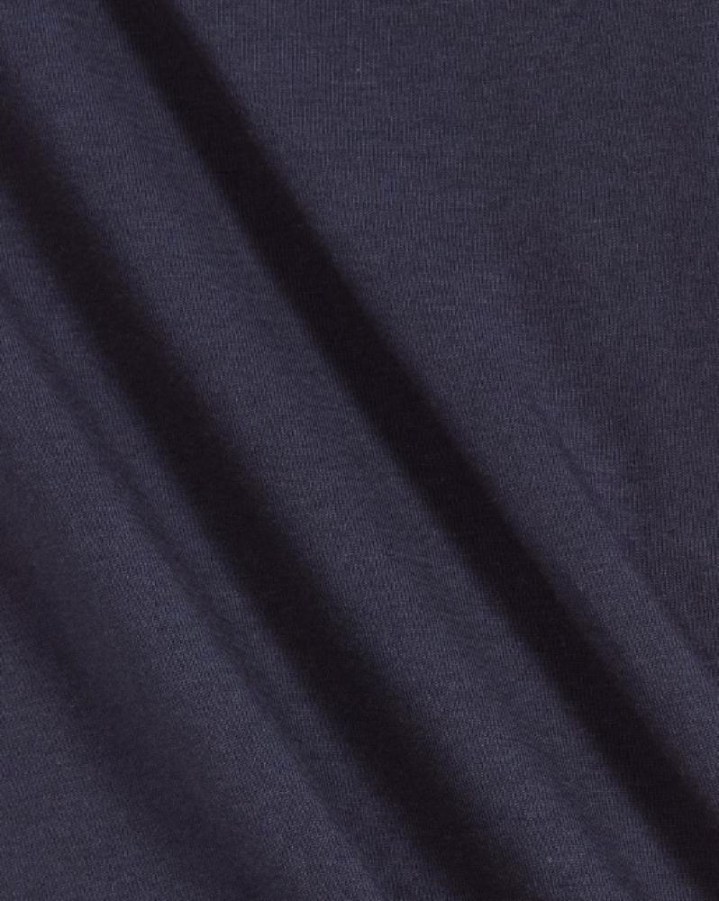 فستان سبورت باللونين الاسود والابيض من ماركة Aigner - دوها