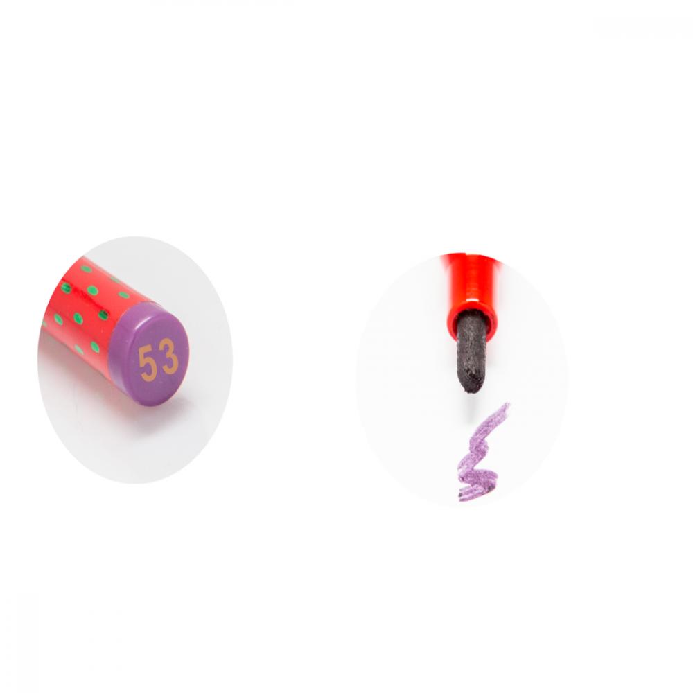 Strawberry Lipstick Pen No-53