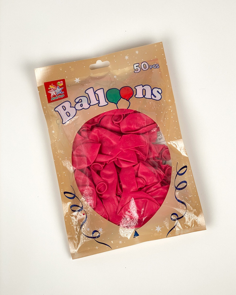بالونات فوشي