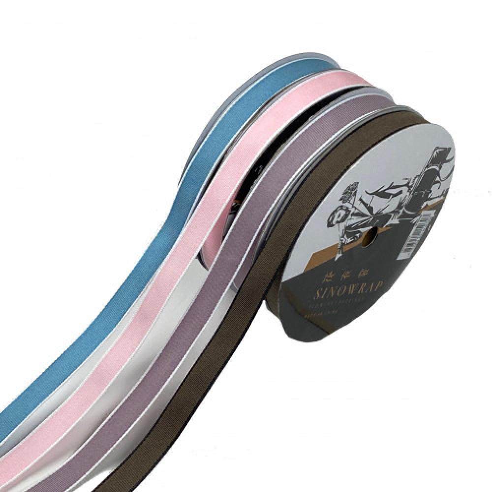 شرايط قماش رفيعة ملونة