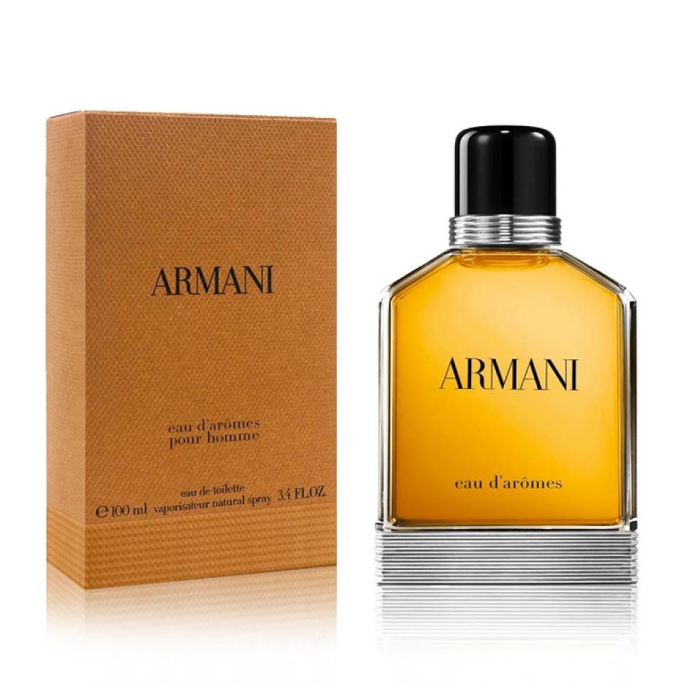 ارماني دي اروميس Armani