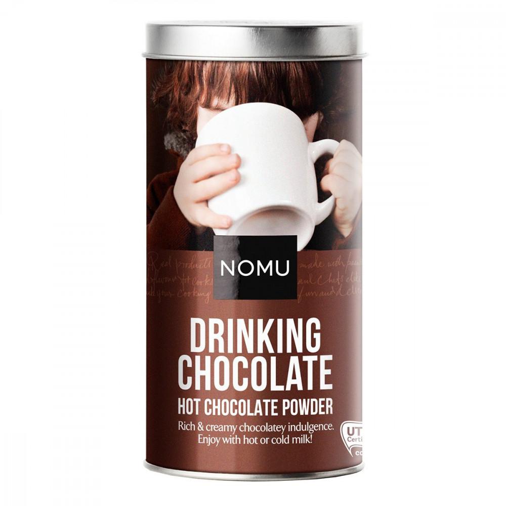 شوكولا ساخنة مشروب - 250 جرام - متجر هيل