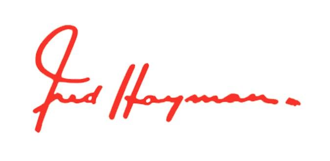 فريد هايمان