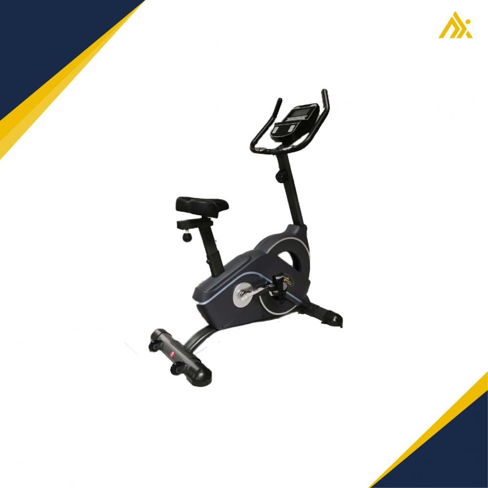 دراجة مغناطيسية منزلية