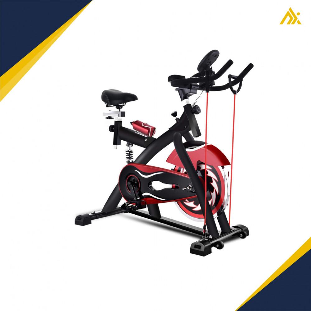 جهاز الدراجة الرياضي للبيع مغناطيسية - متجر اك فيت