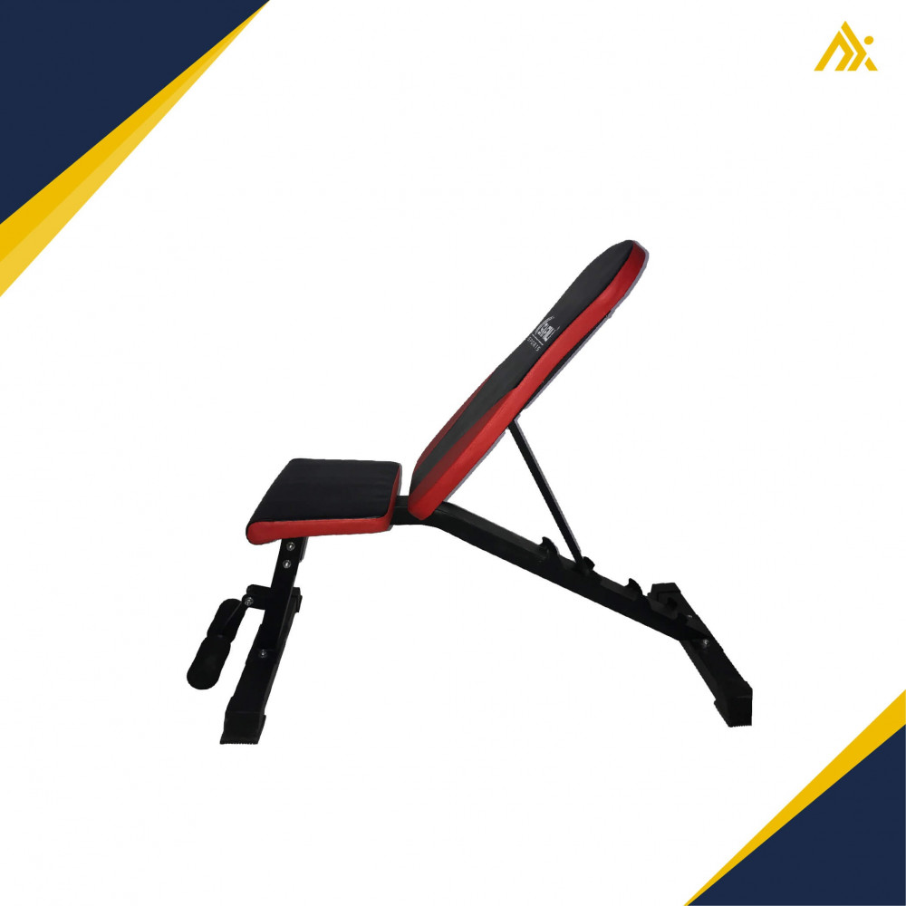 كرسي رياضي بنش للتمارين - متجر اك فيت