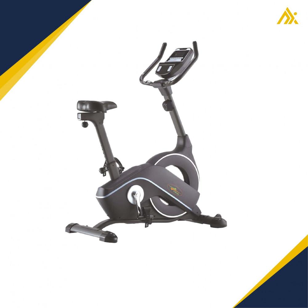 دراجة مغناطيسية