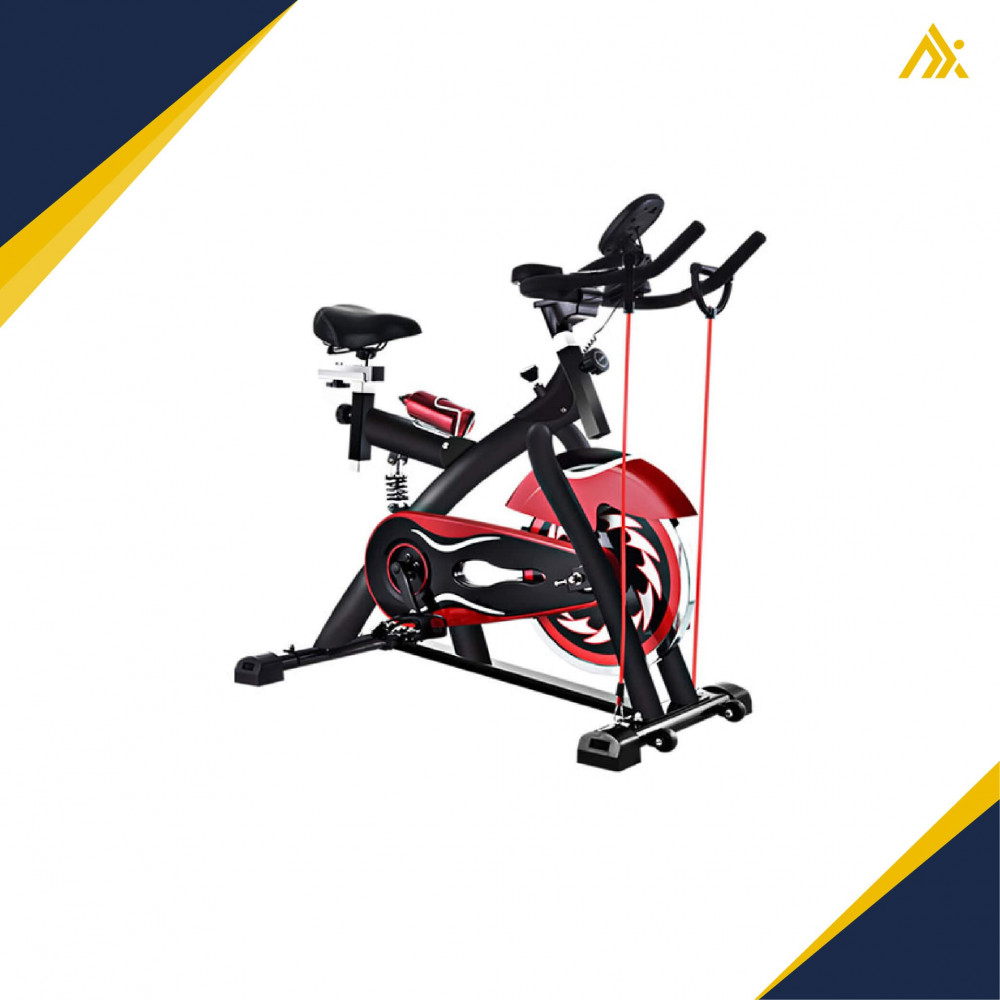 شراء جهاز الدراجة الرياضي للبيع مغناطيسية - متجر اك فيت
