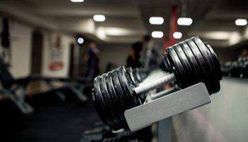 أدوات رياضية