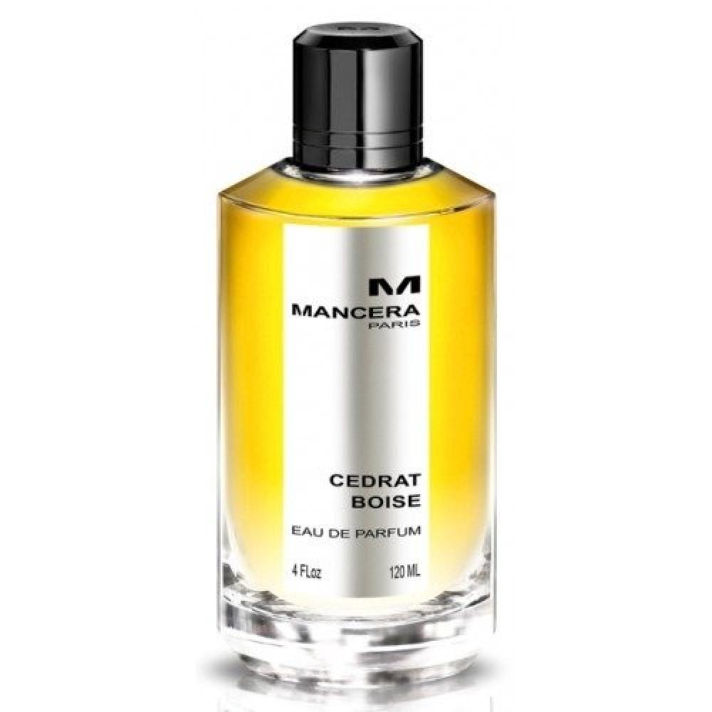 Mancera Cedrat Boise Eau de Parfum 120ml خبير العطور