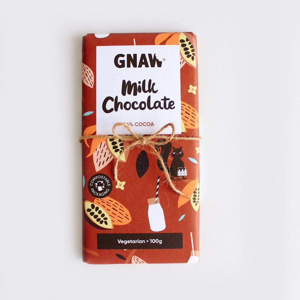 هدايا جاهزة نباتي فيقن فيجن ريجيم شوكولاتة وعاء جوز الهند متجر هدايا