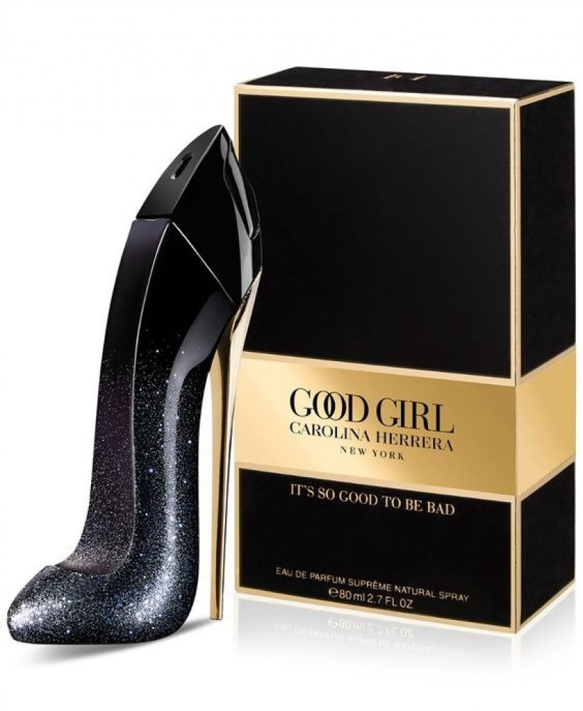 عطر جود جيرل سوبريم good girl supreme perfume