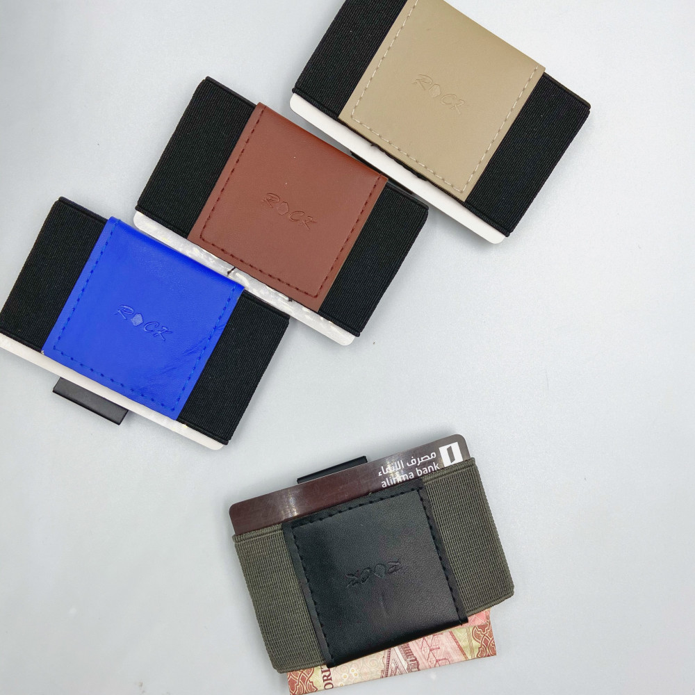 محفظة بطائق
