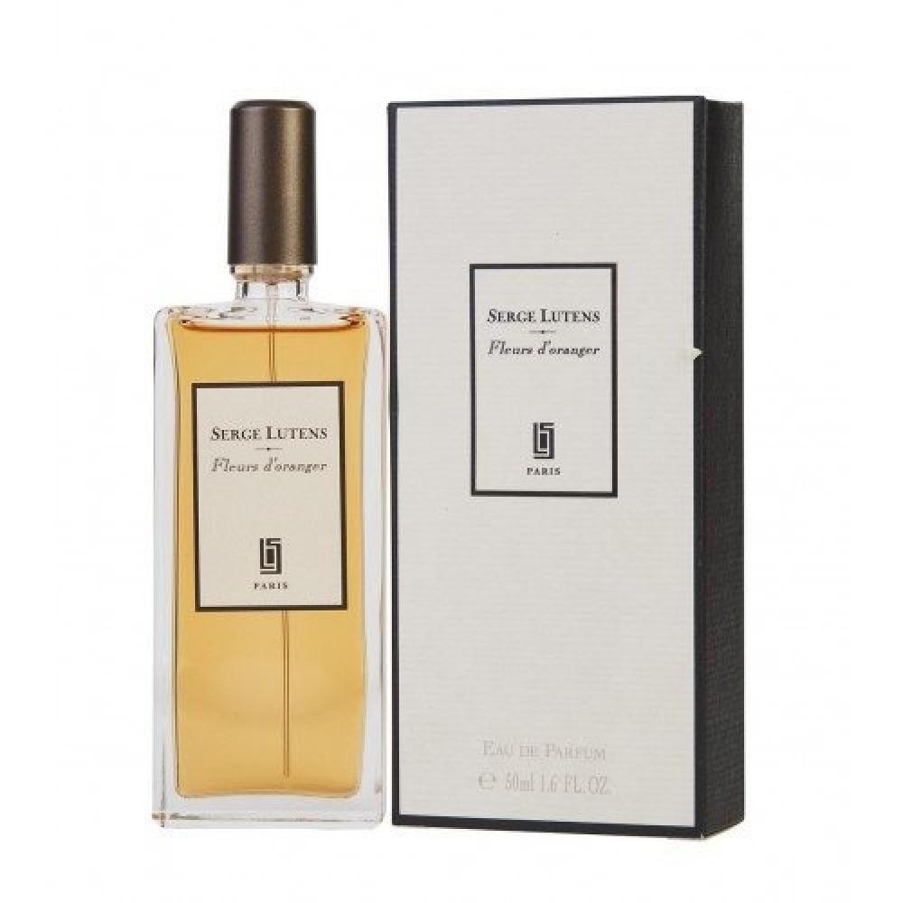 Serge Lutens Fleurs D Oranger  Eau de Parfum 50ml متجر خبير العطور