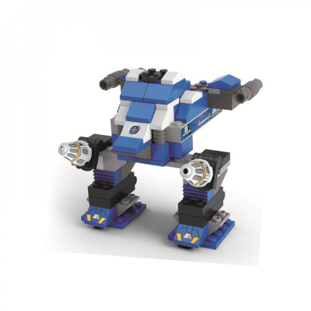 سلوبان, قطع تركيب روبوت, ألعاب, Robot, Sluban, Toys