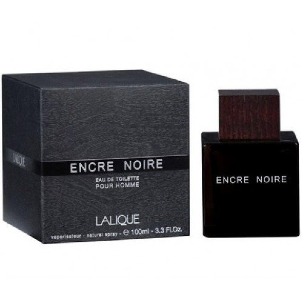 Lalique Encre Noire Eau de Toilette خبير العطور