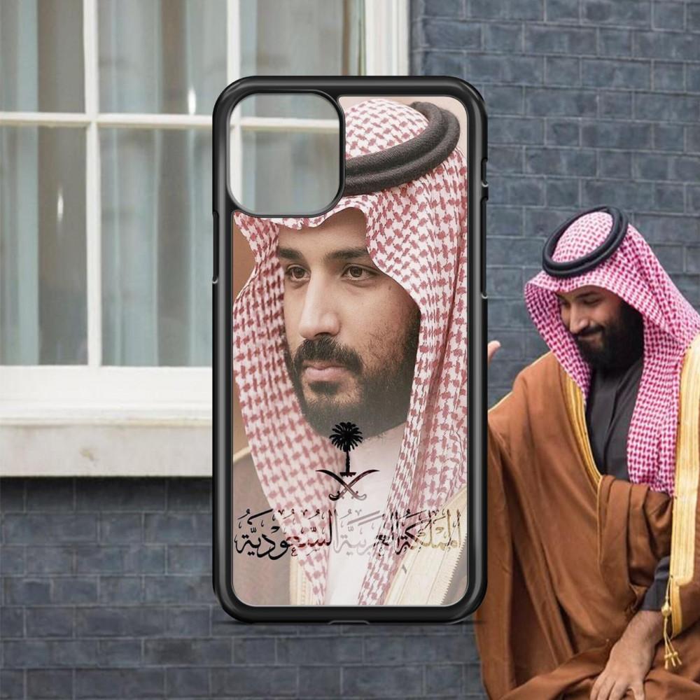 كفر جوال سمو الامير محمد بن سلمان 2