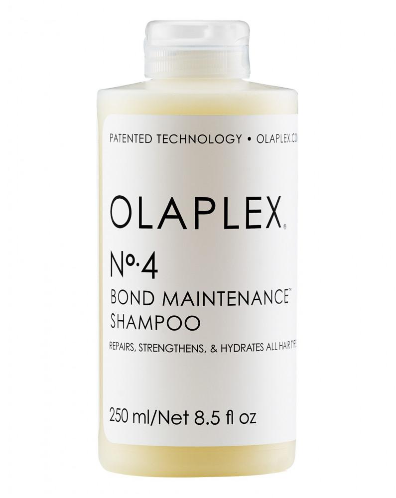 شامبو اولابلكس يصلح يرطب ويقوي Olaplex 4