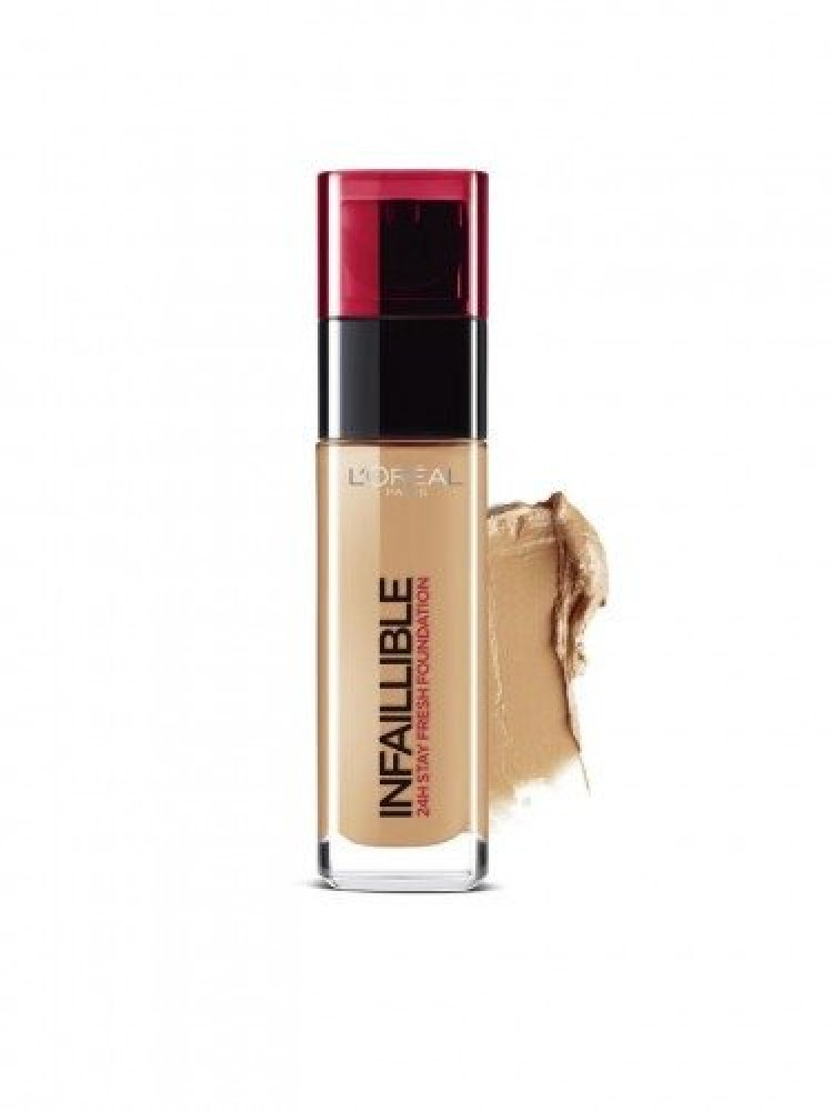 LOREAL INFAILLIBLE 235