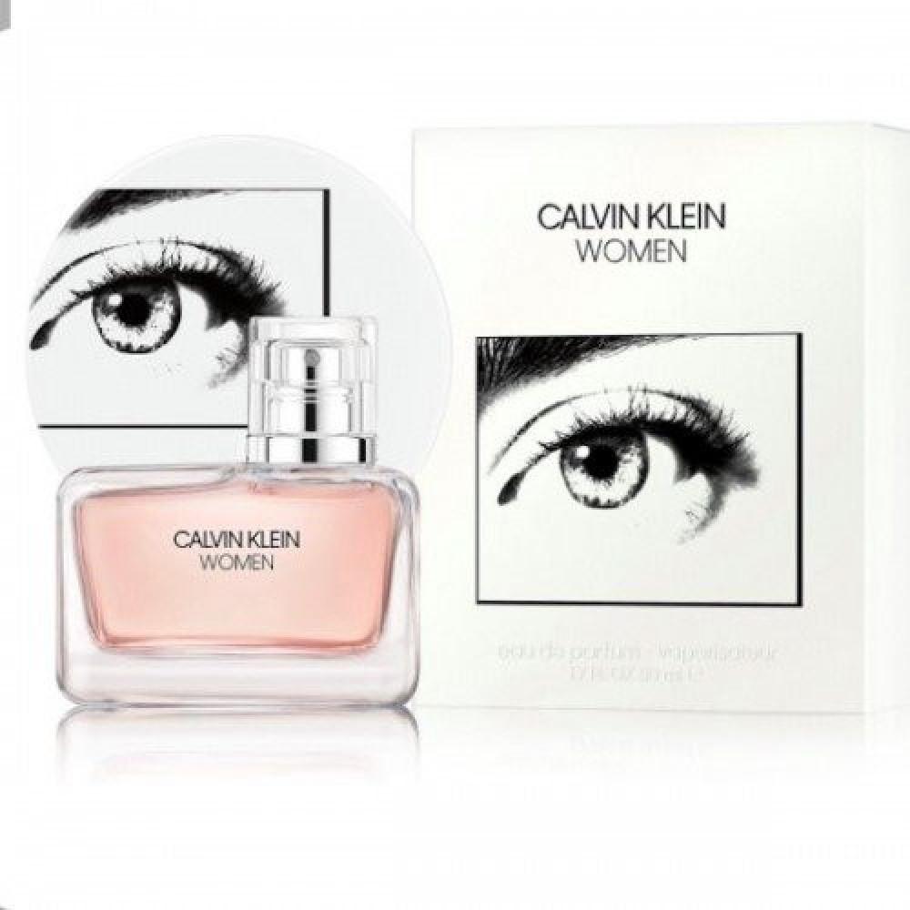 Calvin Klein Women Eau de Parfum 50ml متجر خبير العطور