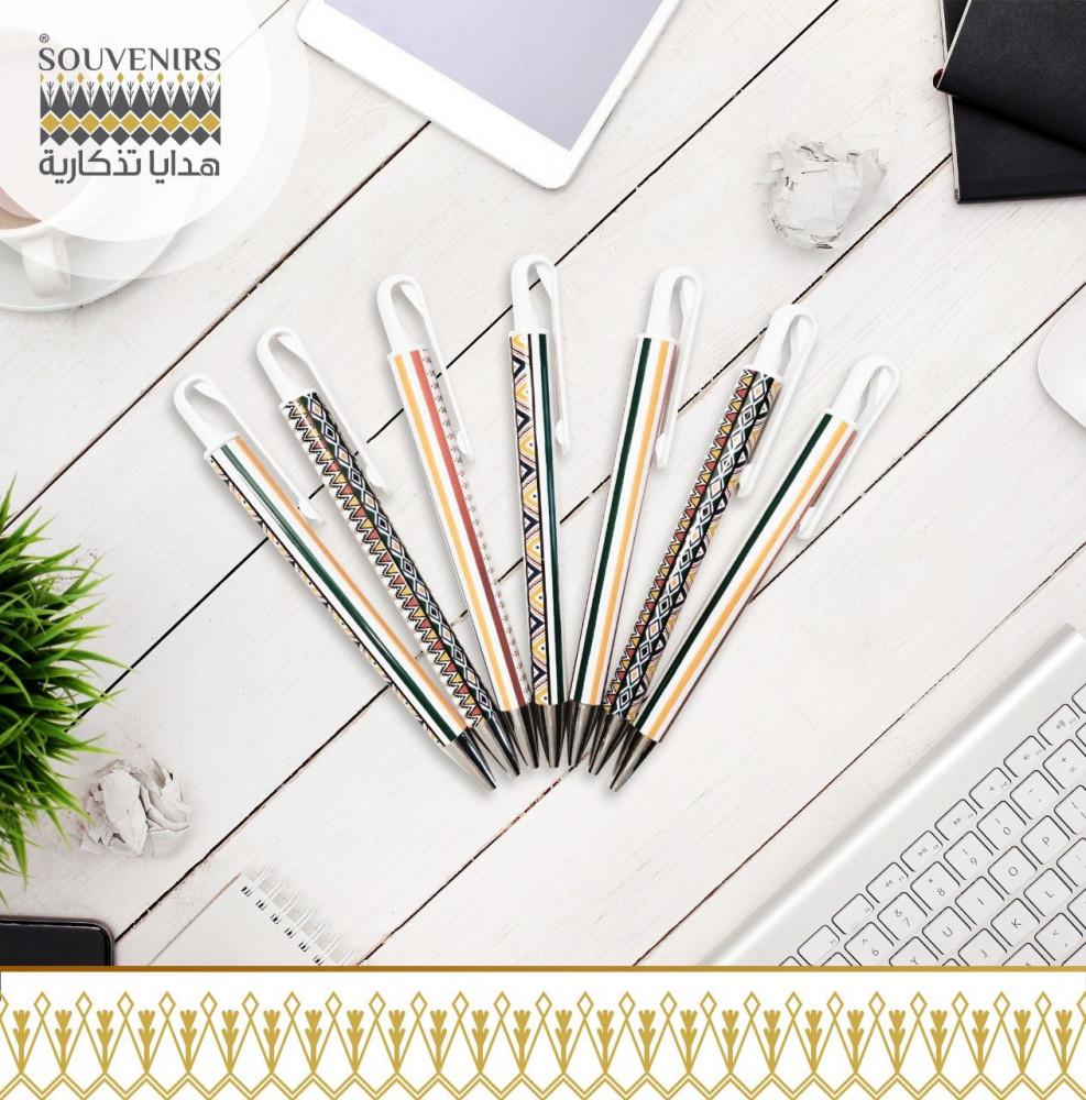 قلم القط العسيري