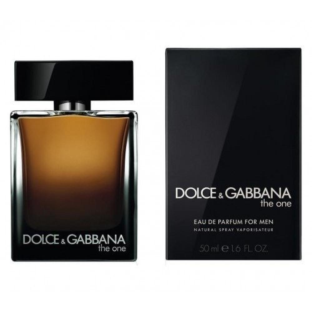 Dolce Gabbana The One for Men خبير العطور