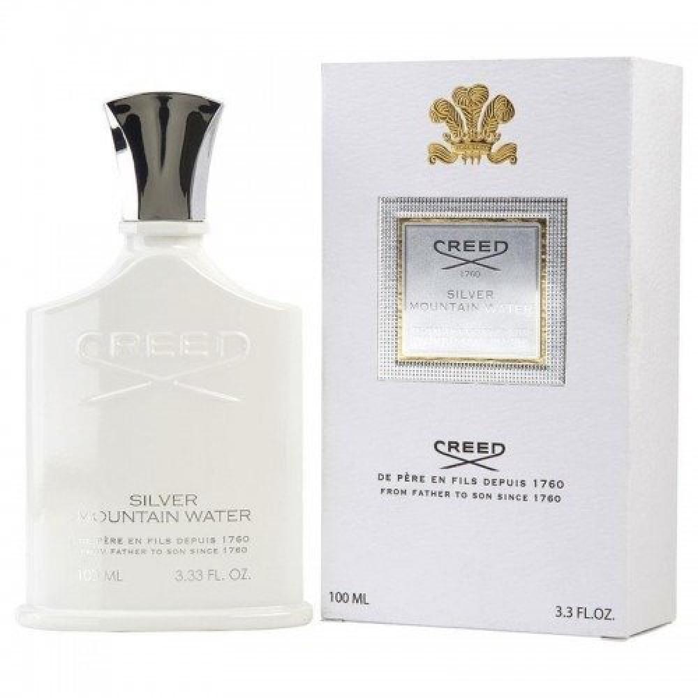Creed Silver Mountain Water Eau de Parfum 100ml خبير العطور