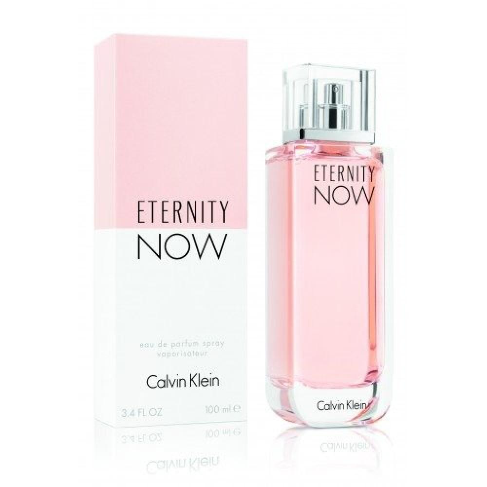 Calvin Klein Eternity Now for Women Eau de Toilette 100ml متجر خبير ال