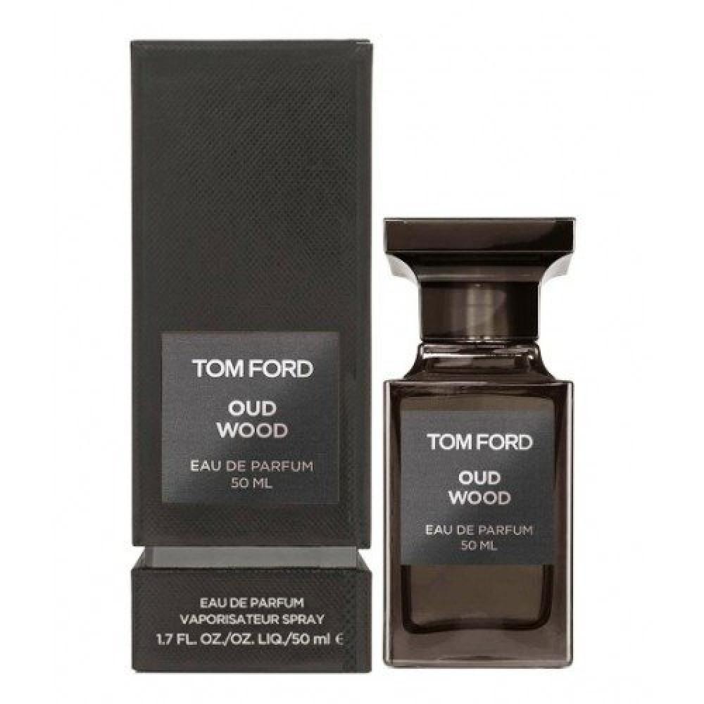 Tom Ford Oud Wood Eau de Parfum 50ml خبير العطور