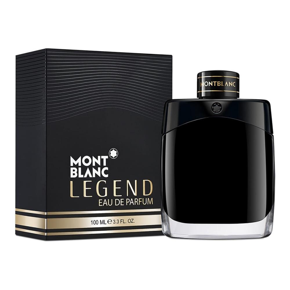 Mont Blanc Legend Eau de Parfum 100ml متجر خبير العطور