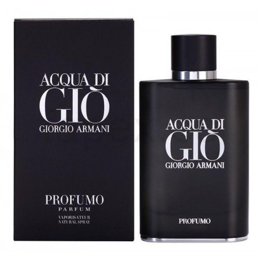 Armani Acqua Di Gio Profumo for Men Eau de Parfum 125ml خبير العطور