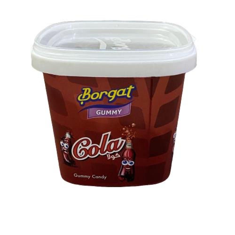 علبة جلي بورقات كولا 175 جرام متجر أنواع الحلويات Candy Kinds تجدون كل ما ببالكم من حلويات وشوكولاته